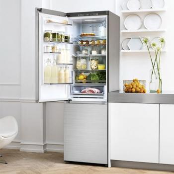 réfrigérateurs-congélateurs