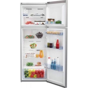 Réfrigérateur-congélateur Beko RDNE350K20XB