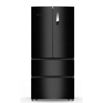 Réfrigérateur-congélateur Schneider SCFD 536 NFB