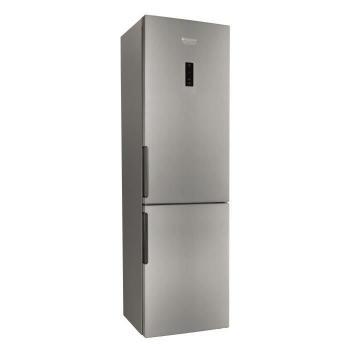 Réfrigérateur-congélateur Hotpoint LH8FF2OA