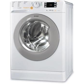 Lave-linge Indesit XWDE 861480X WSSS