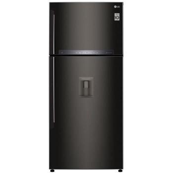 Réfrigérateur-congélateur LG GTF7850BL