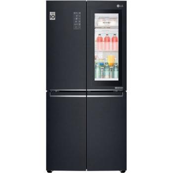 Réfrigérateur américain LG GMQ844MCKV