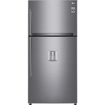 Réfrigérateur-congélateur LG GTF8659PS