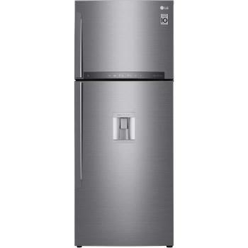 Réfrigérateur-congélateur LG GTF7043PS