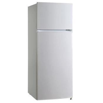 Réfrigérateur-congélateur Oceanic OCEAF2D207W