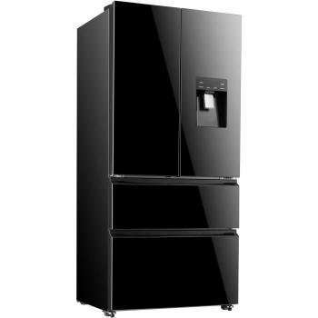 Réfrigérateur-congélateur Continental Edison CERAF536DB
