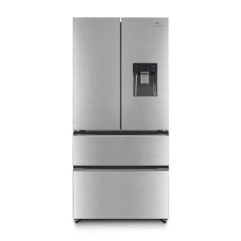 Réfrigérateur-congélateur Continental Edison CERAF536DIX