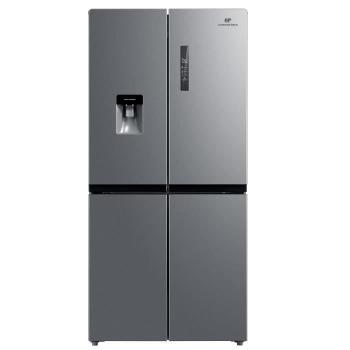 Réfrigérateur américain Continental Edison CERANF544DDIX