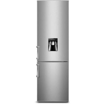 Réfrigérateur-congélateur Continental Edison CEFC262DS
