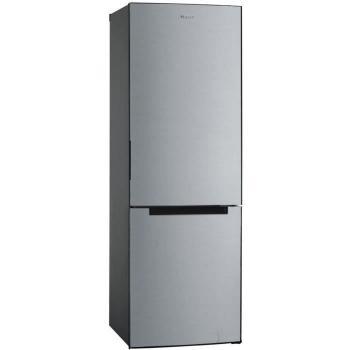 Réfrigérateur-congélateur Haier HBM-686S