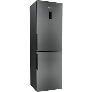 Réfrigérateur-congélateur Hotpoint XH8T1DG