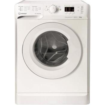 Lave-linge Indesit MTWA81283WEU