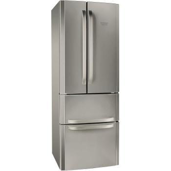 Réfrigérateur-congélateur Hotpoint E4DAAXC