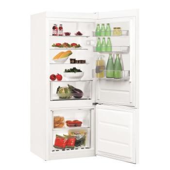 Réfrigérateur-congélateur Indesit LR6S1W