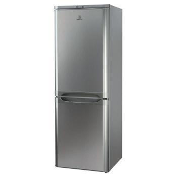 Réfrigérateur-congélateur Indesit NCAA55NX