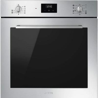 Four encastrable Smeg SF6400TVX