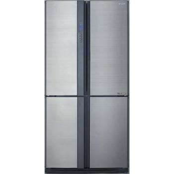 Réfrigérateur américain Sharp SJEX820FSL