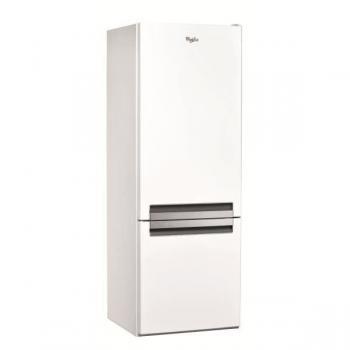 Réfrigérateur-congélateur Whirlpool BLF5121W
