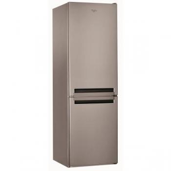 Réfrigérateur-congélateur Whirlpool BLFV8122OX