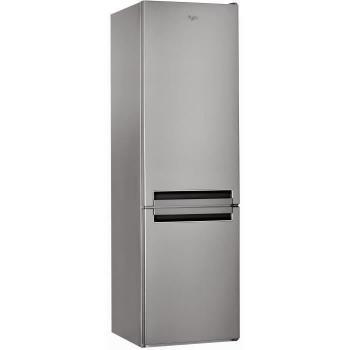 Réfrigérateur-congélateur Whirlpool BLF5121OX