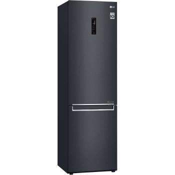 Réfrigérateur-congélateur LG GBB72MCDZN