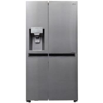 Réfrigérateur américain LG GSL6661PS
