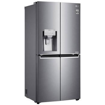 Réfrigérateur-congélateur LG GML844PZKV
