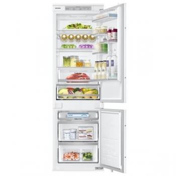 Réfrigérateur-congélateur Samsung BRB260076WW