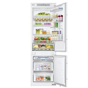 Réfrigérateur-congélateur Samsung BRB260030WW