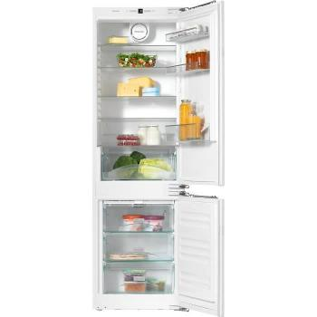 Réfrigérateur-congélateur Miele KFN37232iD