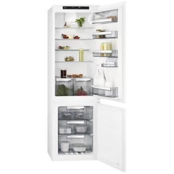 Réfrigérateur-congélateur AEG SCE81816TS