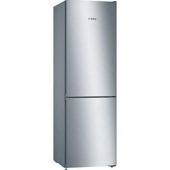 Réfrigérateur-congélateur Bosch KGN36VLED