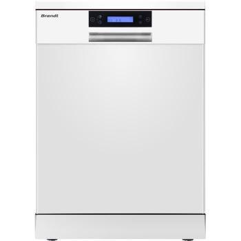 Lave-vaisselle Brandt DFH144LW