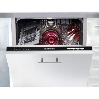 Lave-vaisselle Brandt VS1010J