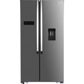 Réfrigérateur américain Continental Edison CERA517NFIXB