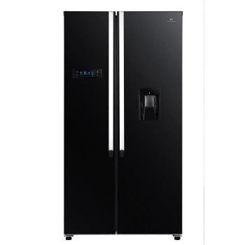 Réfrigérateur américain Continental Edison CERA518APPDB
