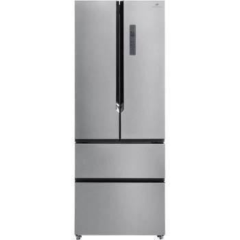 Réfrigérateur-congélateur Continental Edison CERAF467IX