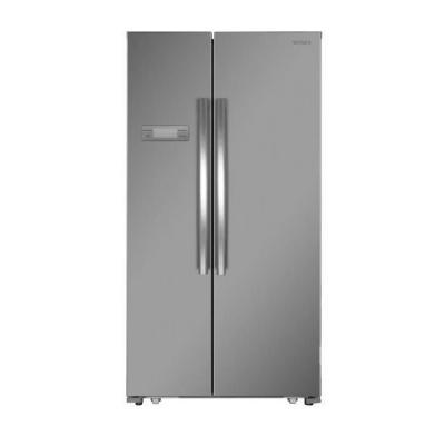 Réfrigérateur américain Daewoo WFRN-H540B2X