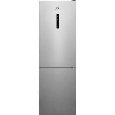 Réfrigérateur-congélateur Electrolux LNT7ME32X2