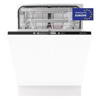 Lave-vaisselle Hisense HV6131