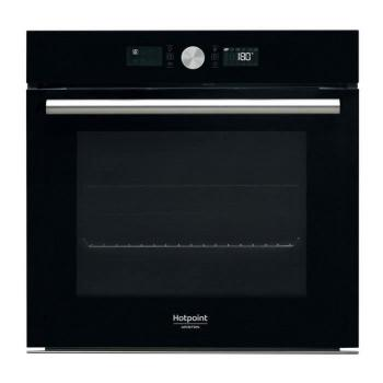 Four encastrable Hotpoint FI4800PBLHA