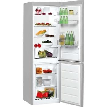 Réfrigérateur-congélateur Indesit LR8S1FS