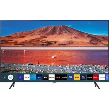 Téléviseur Samsung UE70TU7072U