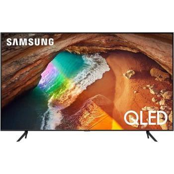Téléviseur Samsung QE50Q6