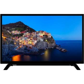 Téléviseur Toshiba 32WL1A63DG