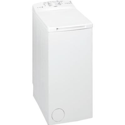 Lave-linge Whirlpool TDLR6030LFR/N