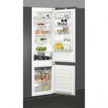 Réfrigérateur-congélateur Whirlpool ZRT169