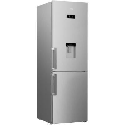 Réfrigérateur-congélateur Beko RCNA366DSN
