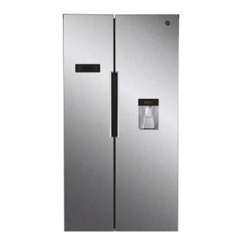 Réfrigérateur-congélateur Hoover HHSBSO6174XWD